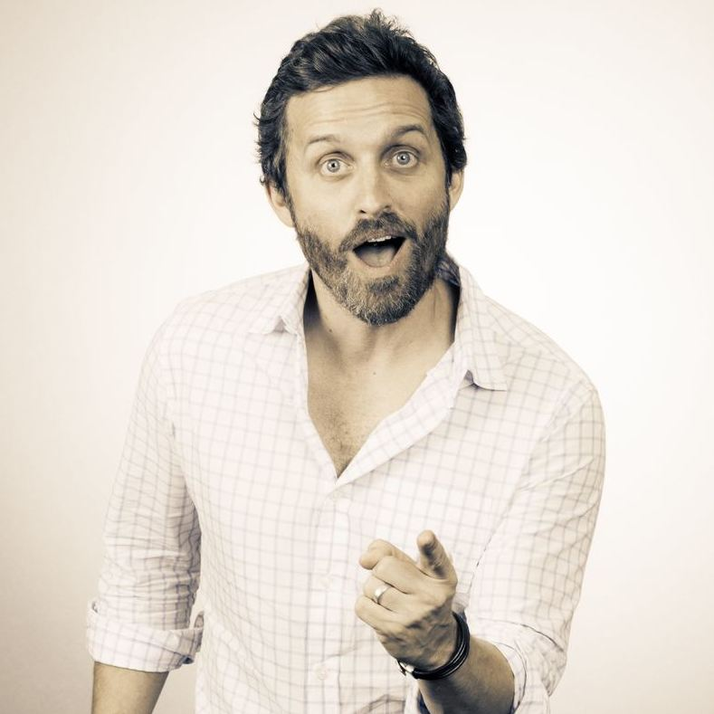 avatar for Rob Benedict