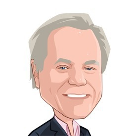 avatar for Jim Marous