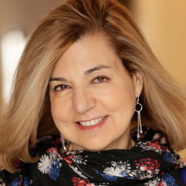 avatar for Margaret Sullivan