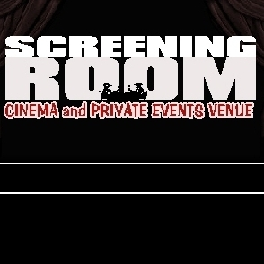 avatar for The Screening Room: Cinema Cafe.