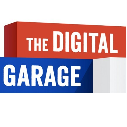 avatar for The Digital Garage / Google