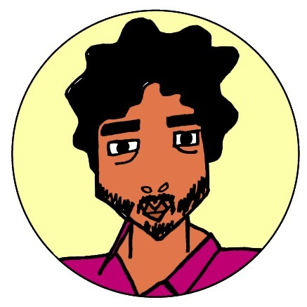avatar for Marwan Hajjami