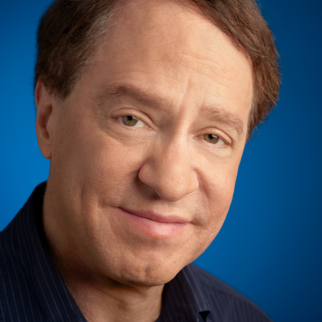 avatar for Ray Kurzweil