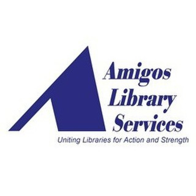 avatar for Amigos Library Service