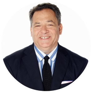 avatar for Josh Mankiewicz