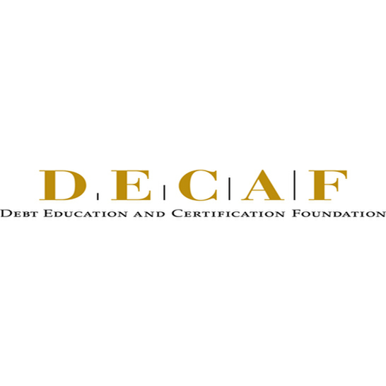 avatar for Debt Education and Certification Foundation (DECAF)