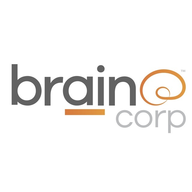 avatar for Brain Corp