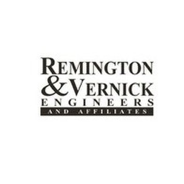 avatar for Remington & Vernick Engineers