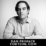 avatar for Dan Primack