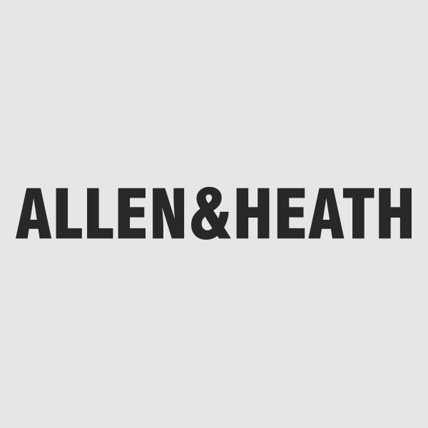 avatar for Allen & Heath
