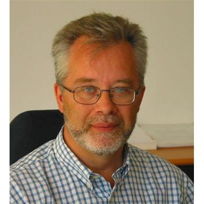 avatar for Prof. Donald B. Dingwell