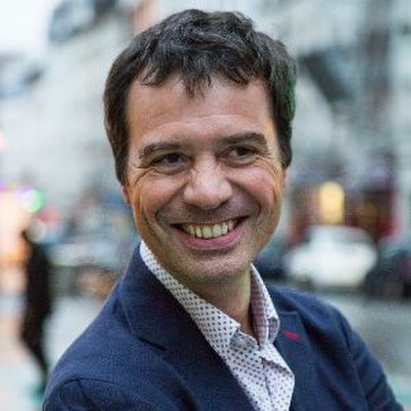 avatar for Jérôme Giusti