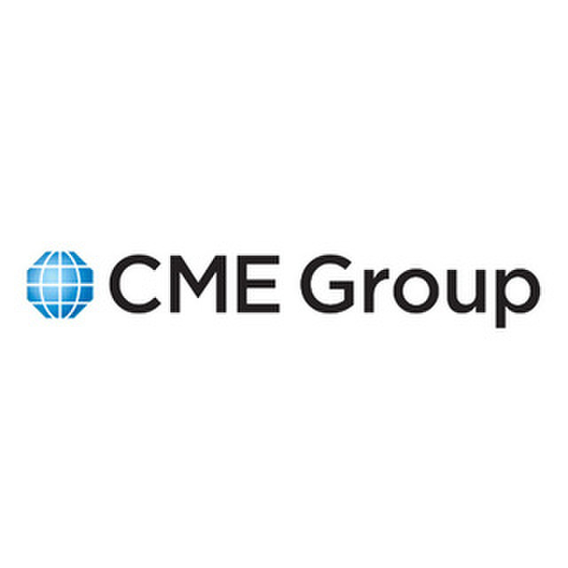 avatar for CME Group