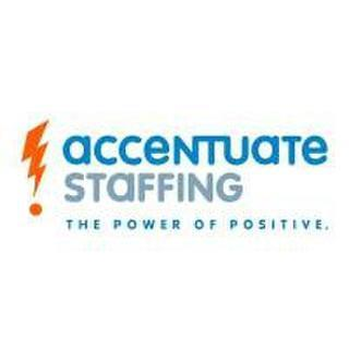 avatar for Accentuate Staffing