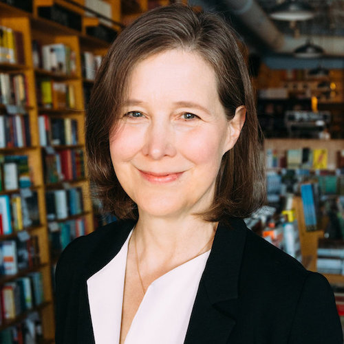 avatar for Ann Patchett