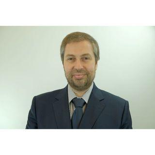 Mr. Bruno Antunes