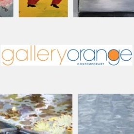 avatar for Gallery Orange