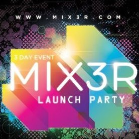 avatar for MIX3R