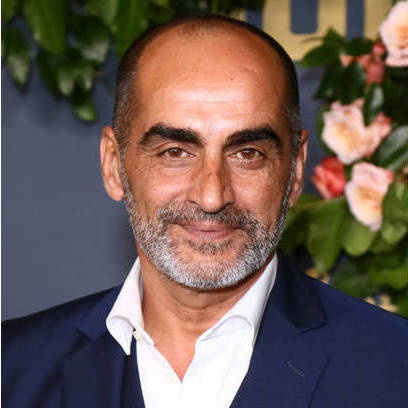 avatar for Navid Negahban