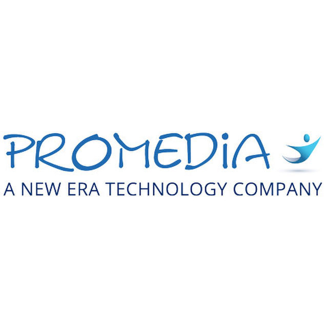 avatar for Promedia, a New Era Technology Company