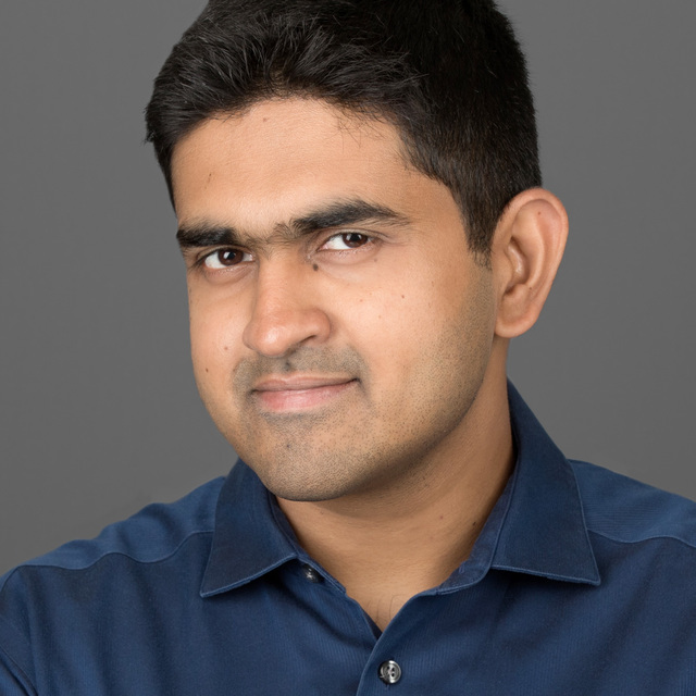 avatar for Vivek Ravisankar