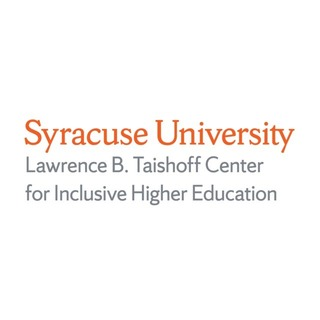 avatar for Taishoff Center for Inclusive Higher Education