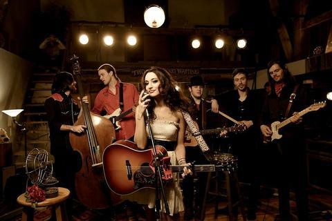 avatar for Lindi Ortega & The Treasures