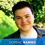 avatar for Dominic Barnes