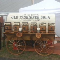 avatar for Cannon Ranch Old Fashioned Sodas