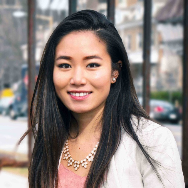 avatar for Stephanie Guang