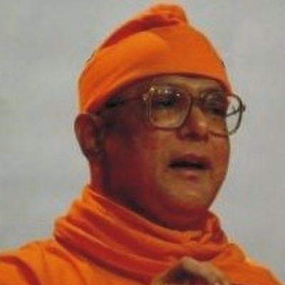 avatar for Swami Atmapriyananda