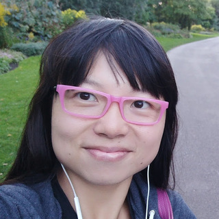 avatar for Tina Zhang
