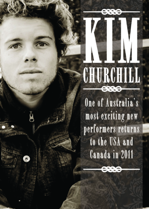 avatar for Kim Churchill