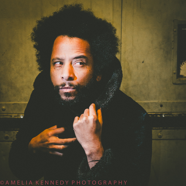 avatar for Boots Riley