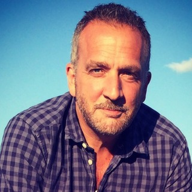 avatar for George Pelecanos