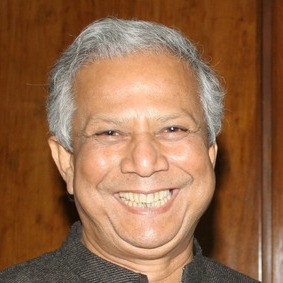 avatar for Muhammad Yunus