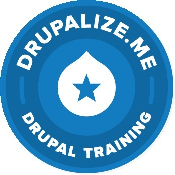 avatar for Drupalize.Me