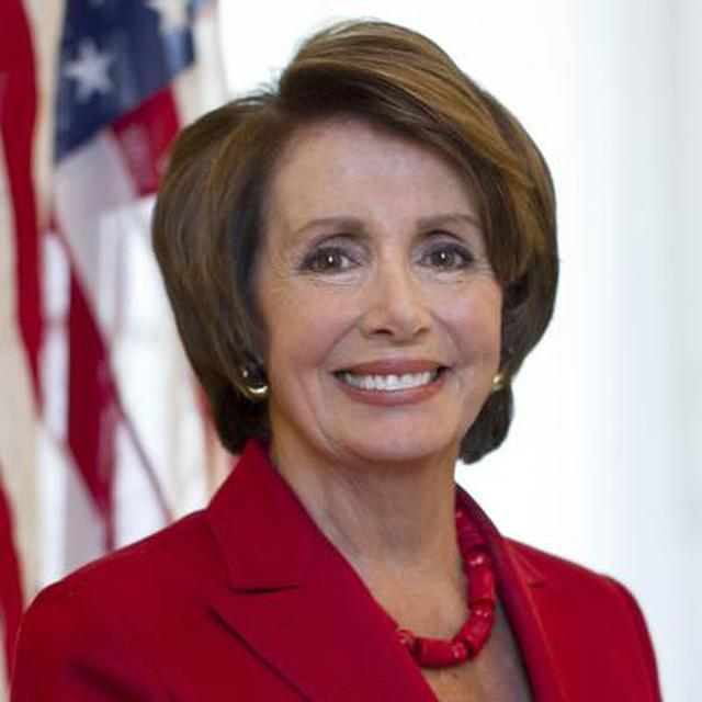 avatar for Democratic Leader Nancy Pelosi