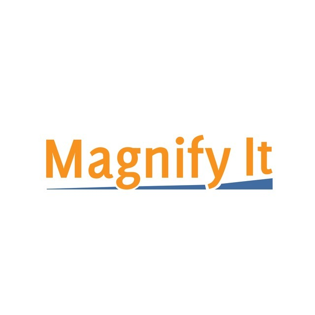 avatar for Magnify It