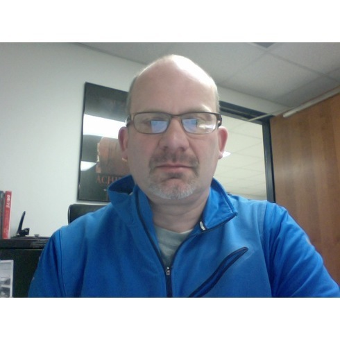 avatar for Tom Meyer