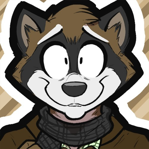 avatar for Rico Raccoon