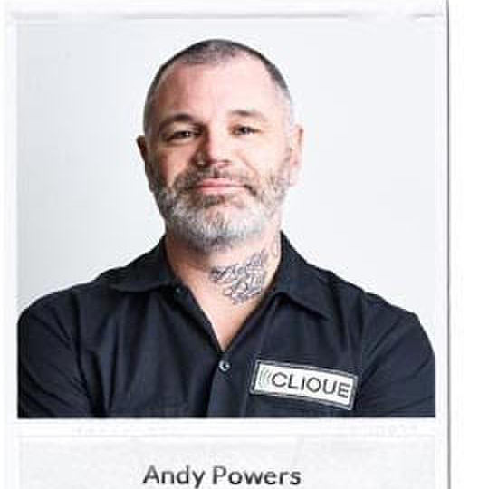 avatar for Andy Powers