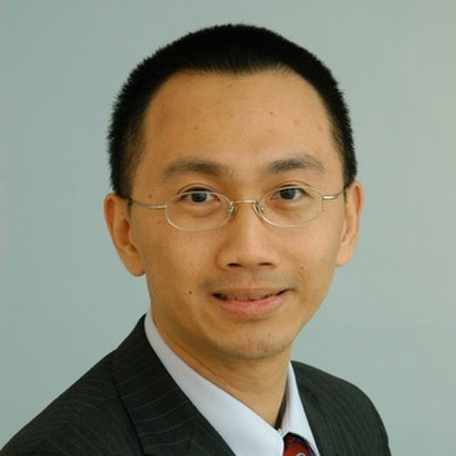 avatar for George Wang, MD, PhD, CMD