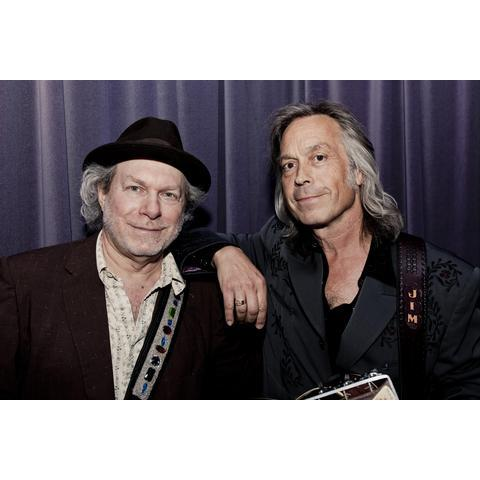 avatar for Buddy Miller & Jim Lauderdale