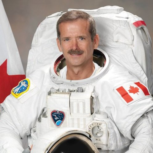 avatar for Chris Hadfield
