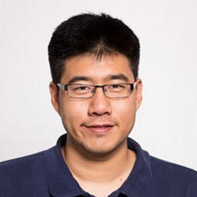 avatar for Jason Xu