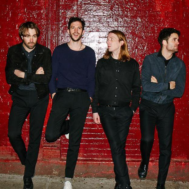 avatar for The Vaccines