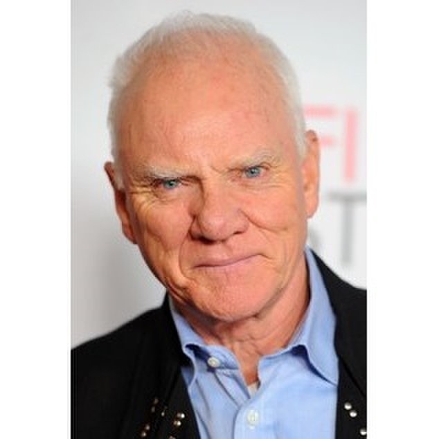 avatar for Malcolm McDowell
