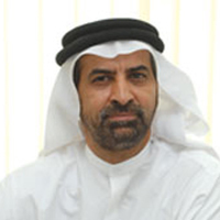 avatar for Prof. Abdullah Al Shamsi