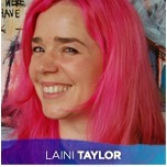 avatar for Laini Taylor